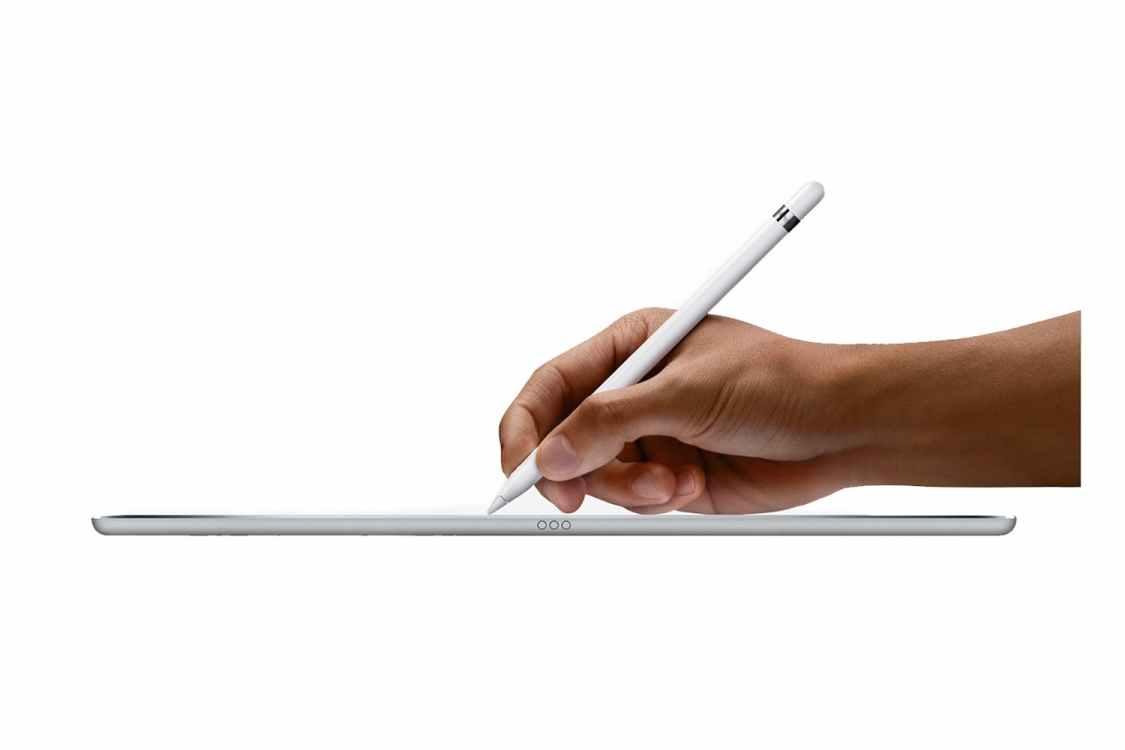 Apple Pencil 2 kan presenteras under morgondagen