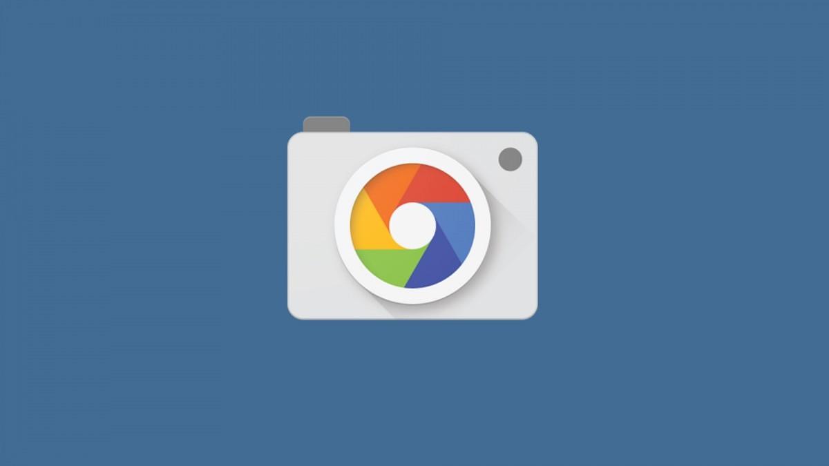 Bugg upptäckt i Google Camera