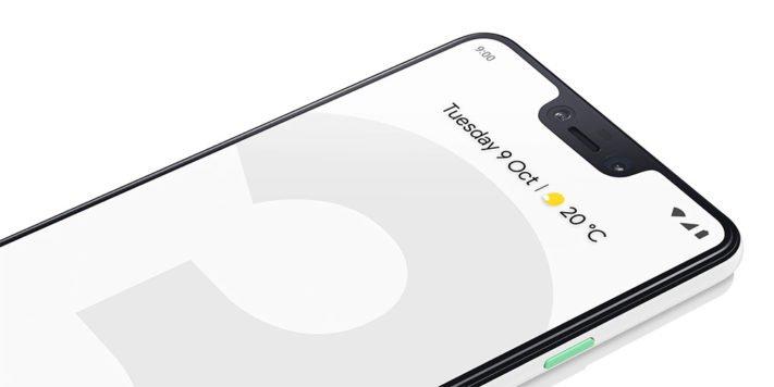 Pixel 3 & Pixel 3 XL är garanterade uppdateringar i tre år