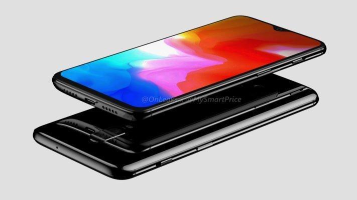 OnePlus 6T kommer inte vara IP68-klassad