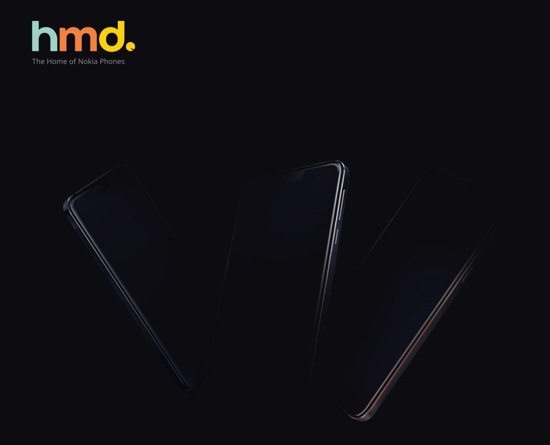 Nokia 8.1 ser ut att presenteras 5 december