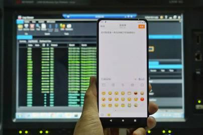 Xiaomi visar upp Mi Mix 3 varianten med 5G