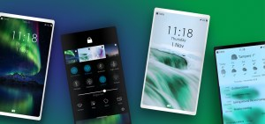 Jolla Sailfish 3.0 kommer till Xperia XA2, XA2 Ultra och XA2 Plus 8 november!