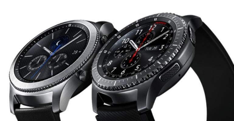 Samsung skickar ut uppdatering till Gear S3 – förbättrar batteritiden!