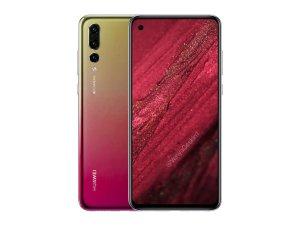 Så här kan Huawei Nova 4 komma att se ut!