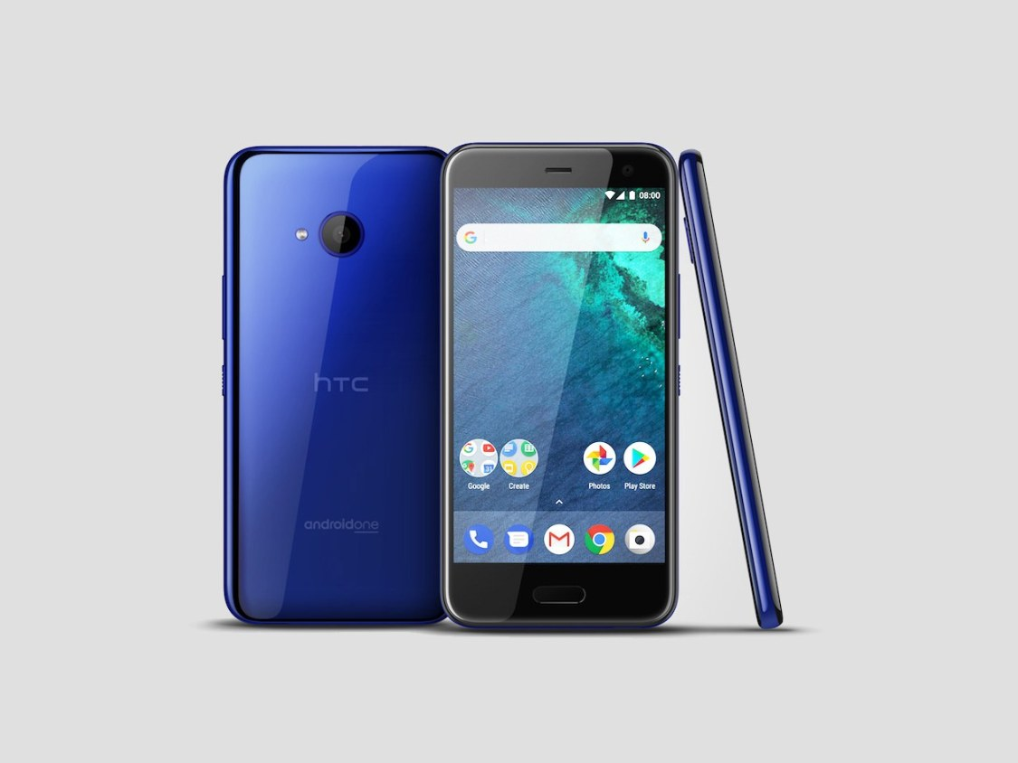 HTC U11 Life erhåller Android 9 Pie!