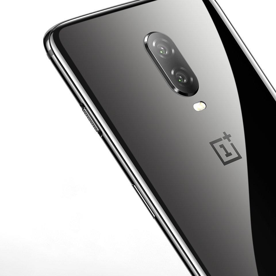 OnePlus 7 (5G kan vara nya 5G-telefonen från tillverkaren