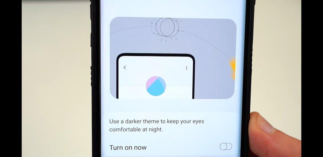 Rykte: Samsung Galaxy S10 får avancerad upplösning i 3D