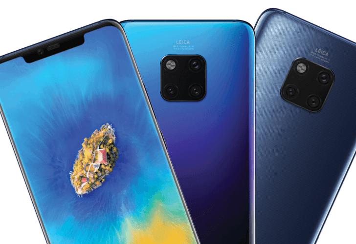 Huawei Mate 20 Pro har ingen funktion för edge – bra eller dåligt?