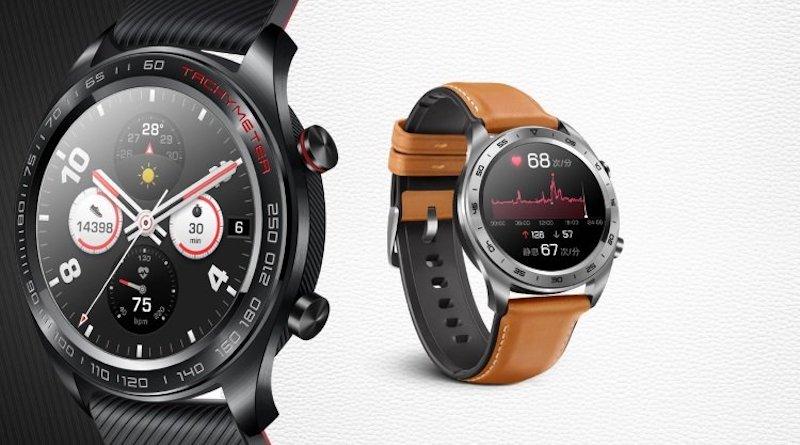 Här är Huawei Honor Watch Magic