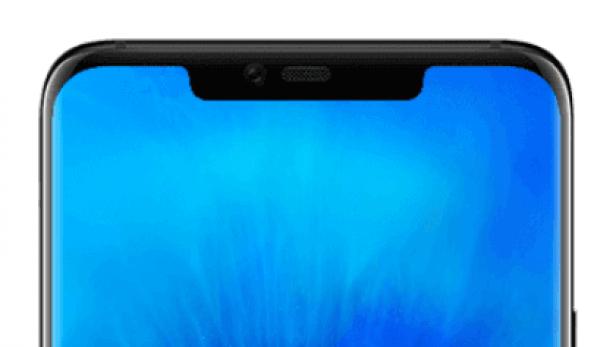 Huawei Mate 20 Pro är svårreparerad enligt iFixit