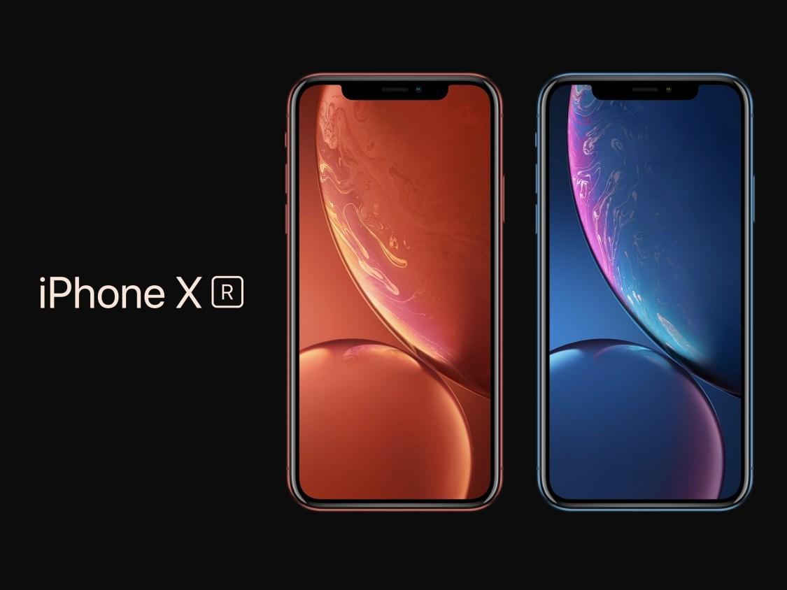 Analytiker påstår att Apple behöver dra ner på produktionen av iPhone XR