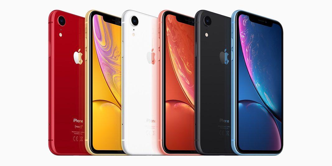 Apple börjar testa 5G 2020