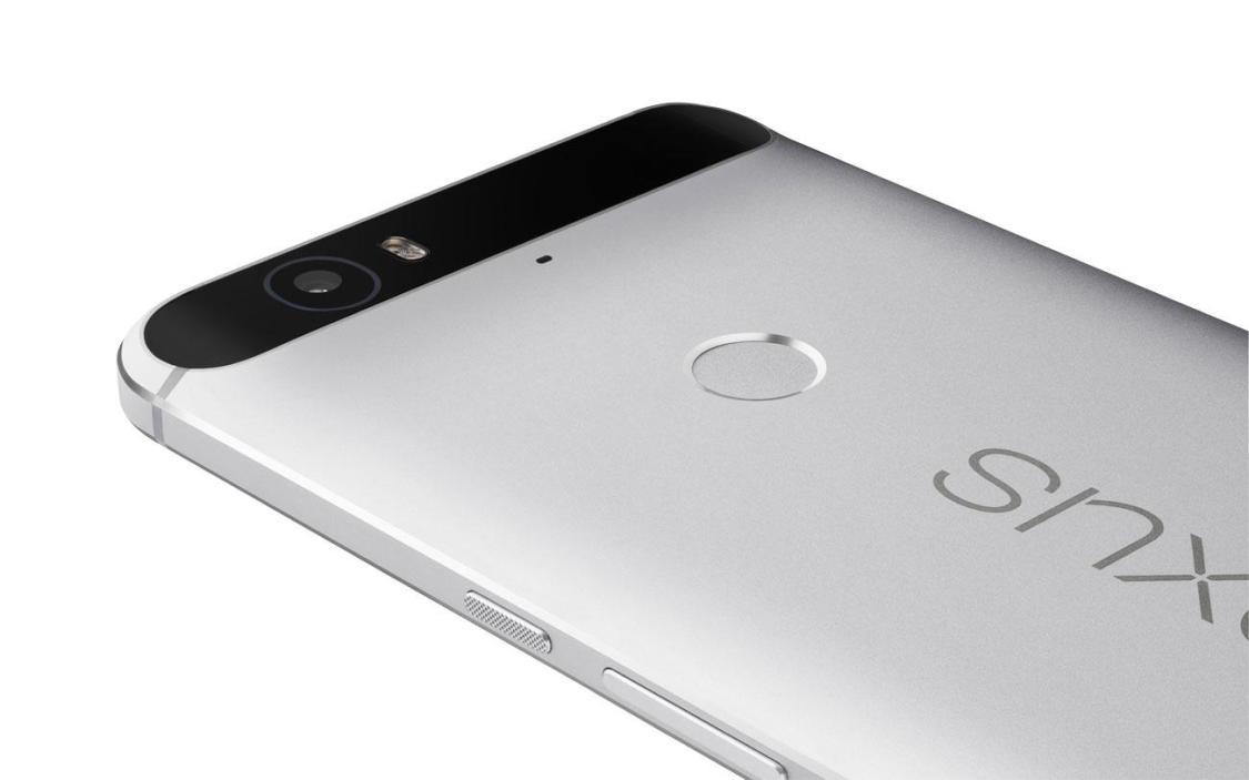 Sista Nexus-mobilerna från Google har erhållit sina sista uppdateringar