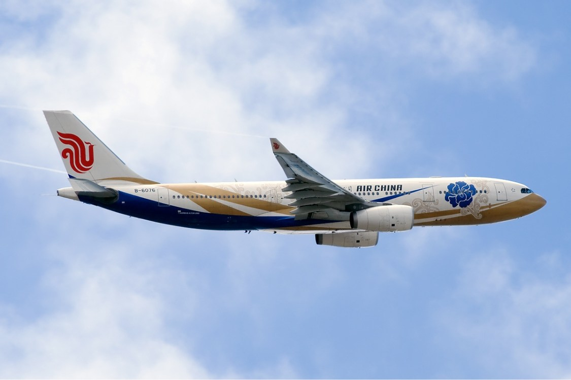 Resa till Thailand kan innebära färre inlägg