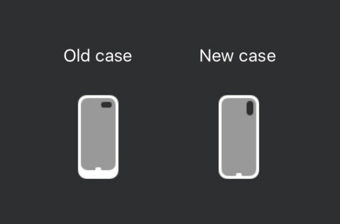 Apple kan släppa nytt laddskal till iPhone