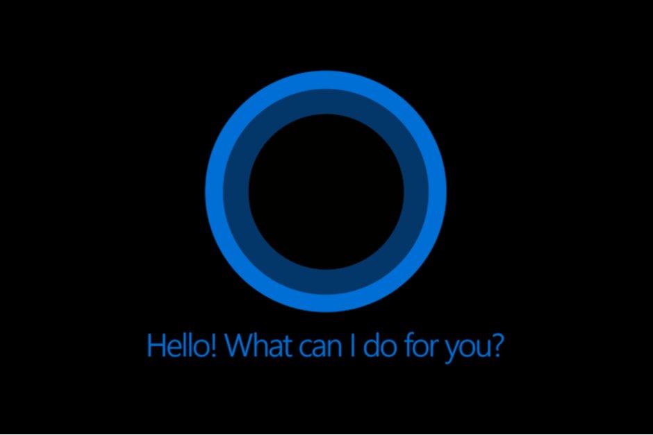 Microsoft Cortana förbättras i en ny