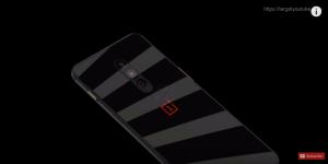 Kommer OnePlus 7 få tre kameror på baksidan trots allt?