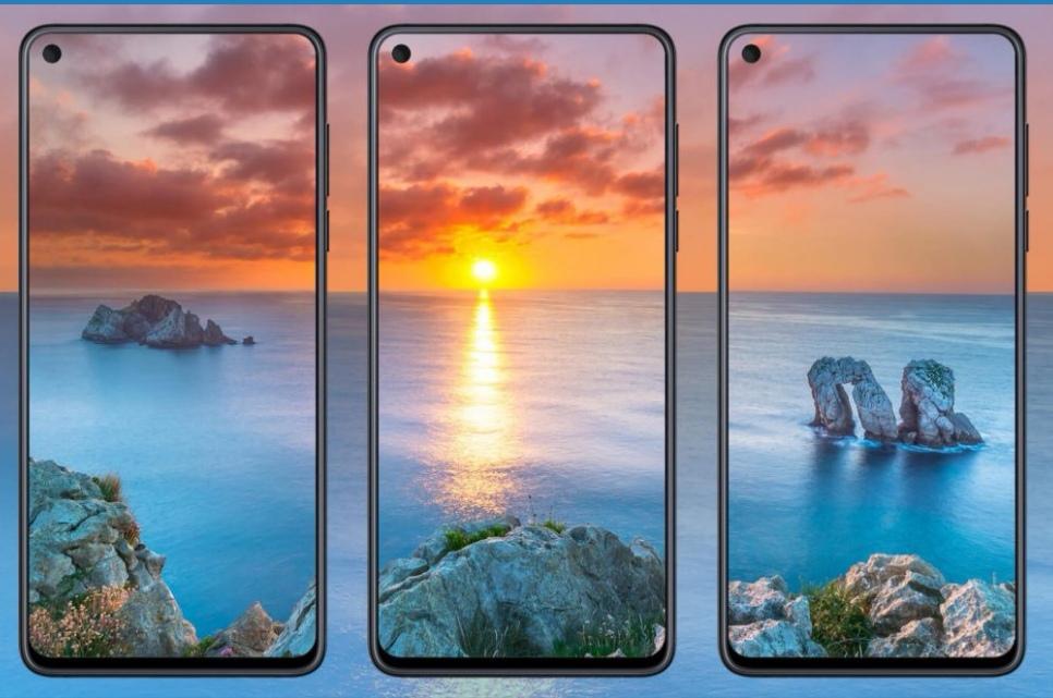 Ny bild dyker upp på Huawei Nova 4