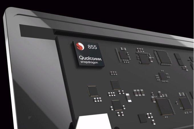Nu är Qualcomm Snapdragon 855 presenterad på riktigt!