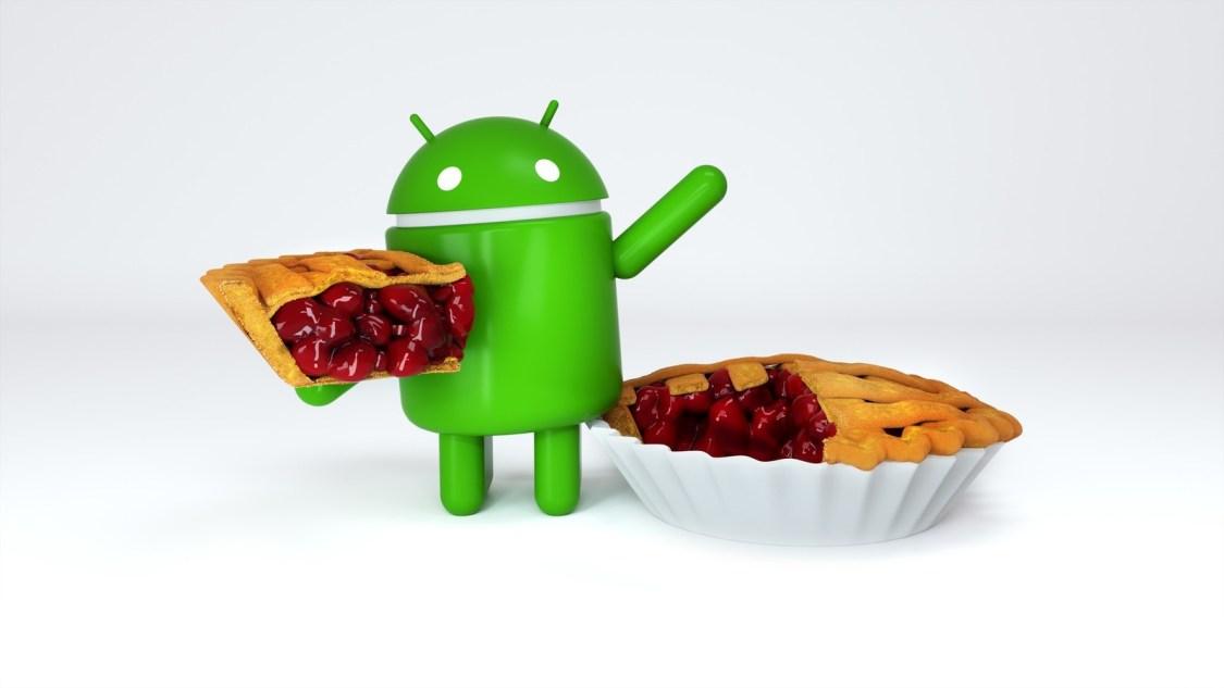 Xiaomi Mi A1 uppdateras till Android 9 Pie