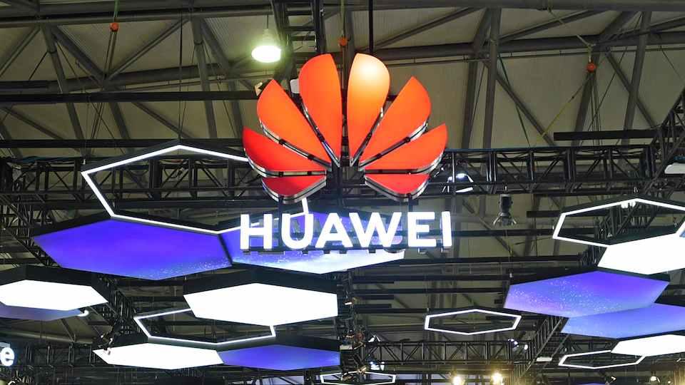 "Huawei: ""det är kris internt"""