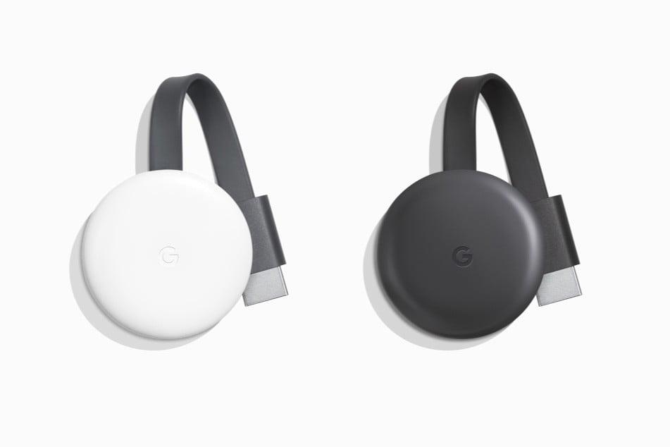 Nu börjar Chromecast säljas på Amazon igen