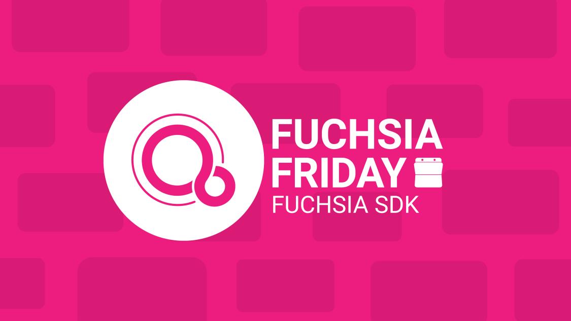Google Fushsia startades upp i augusti 2016