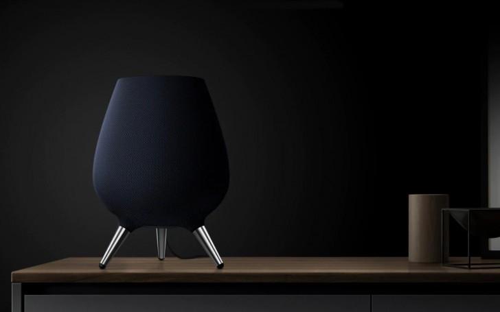 Samsung arbetar på en mindre Galaxy Home-högtalare!