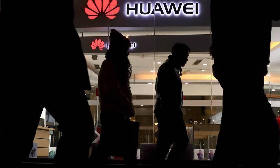Huawei P30 Pro kan få fyra kameror på baksidan!