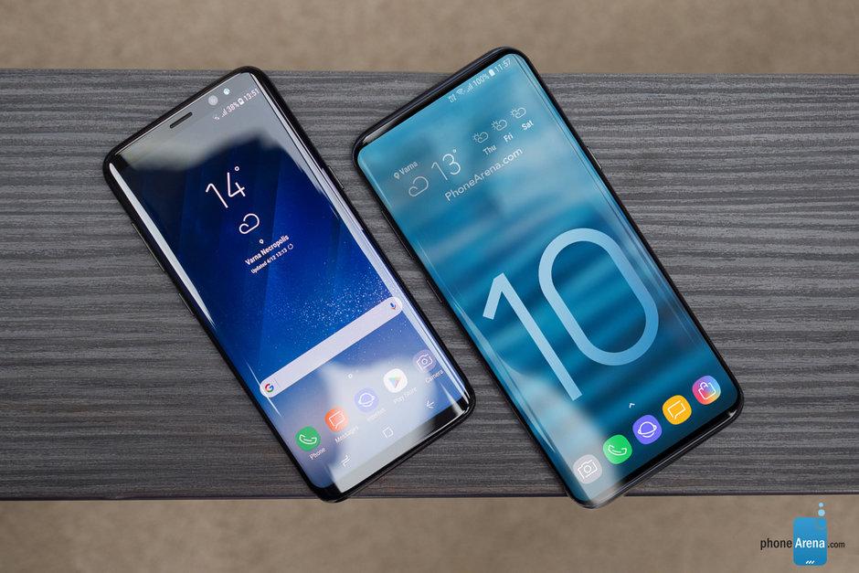 Samsung Galaxy S10X kanske inte kommer till Sverige