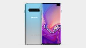 Samsung Galaxy S10 sägs bli 7,79 mm tunn – kan den komma att explodera?