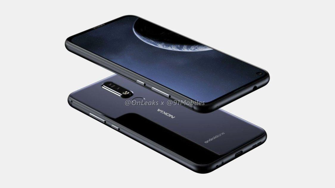 Är det här Nokia 6.2?