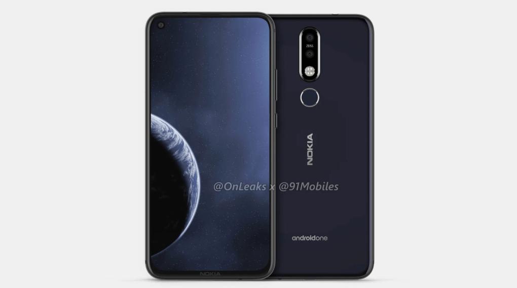 Nokia 6.2 dyker upp på tapeten – sägs erbjuda Qualcomm Snapdragon 632