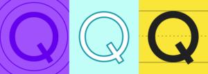 Google: Android Q kan komma med ett helt nytt typsnitt och nytt färgfokus