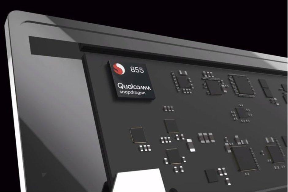 ZTE Axon 10 läcker ut – drivs av Qualcomm Snapdragon 855