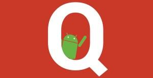 Android Q kan tillåta dig att nedgradera program