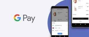 Google Pay uppdateras med flera banker i USA