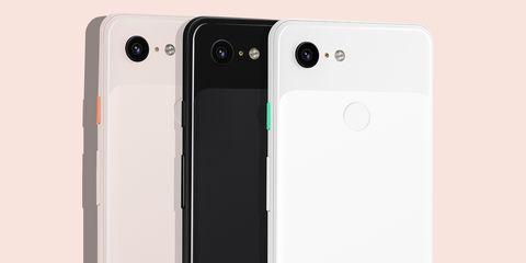 Google Pixel 3 får stöd för nytt 4G-band