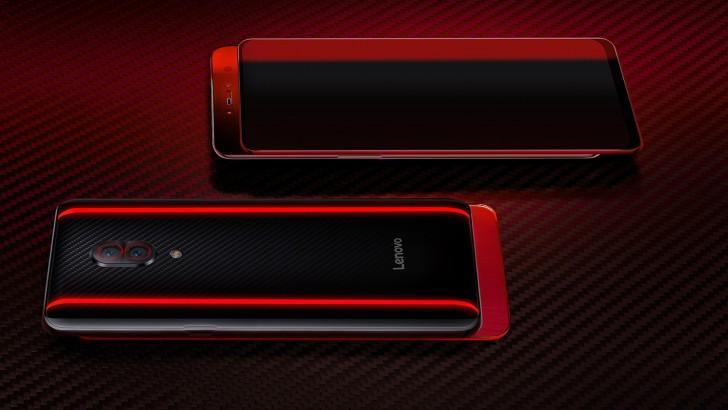 Lenovo släpper ny bild på Z5 Pro GT – kör Qualcomm Snapdragon 855