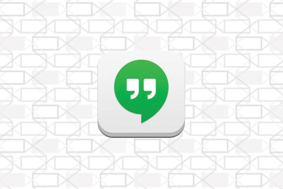 Google snackar mer om Hangouts