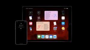Nya uppgifter om iOS 13 hamnar på nätet