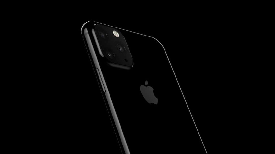 iPhone 11 sägs få förbättrad Face ID