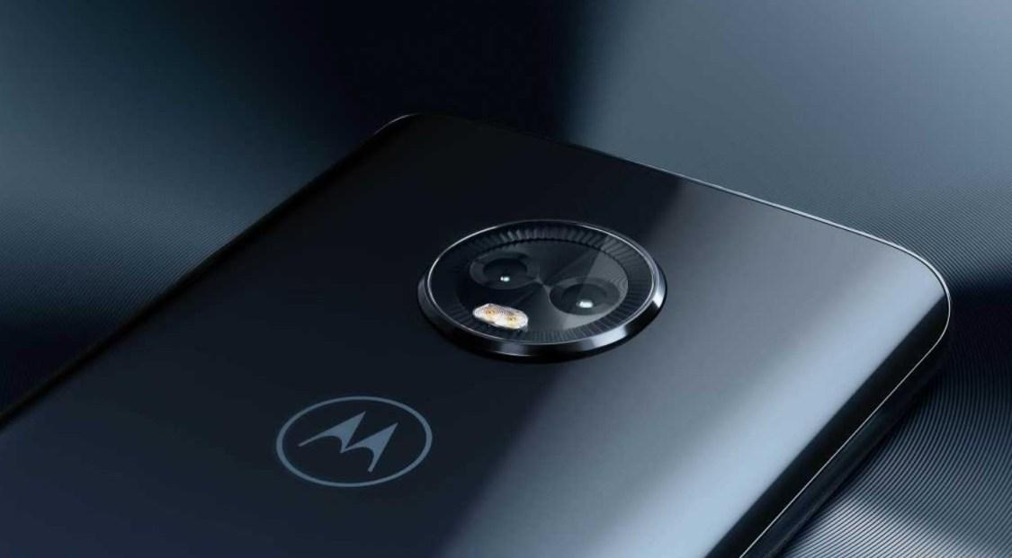 Moto G6 Plus uppdateras till Android 9 Pie