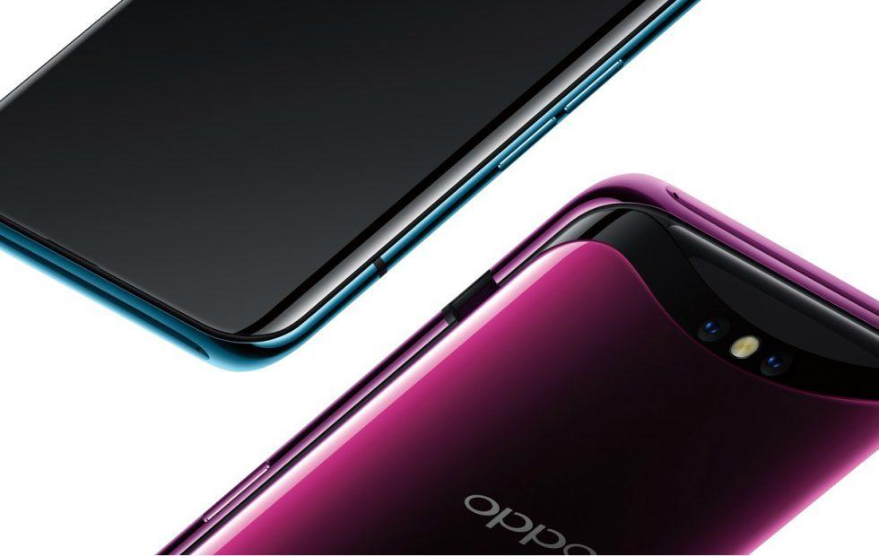 OPPO har tillverkat smartphones i tio år!