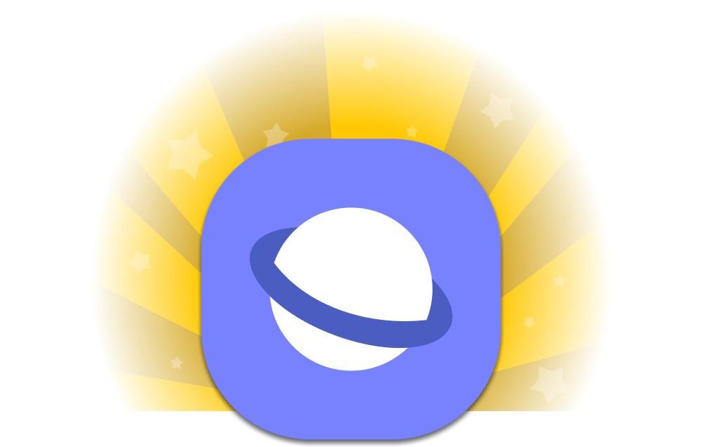 Samsung skickar ut en ny uppdatering till sin webbläsare – anpassas för One UI