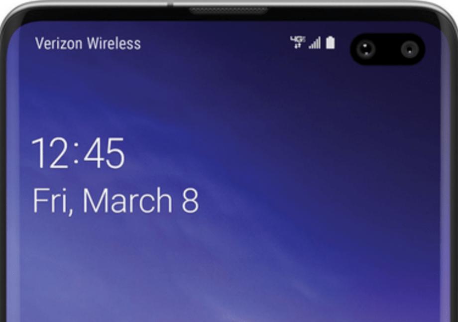 Skal till Samsung Galaxy S10 deaktiverar NFC – Mobilanyheter