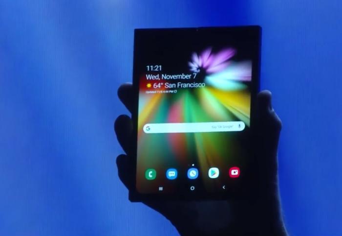 Samsung Galaxy F1 skapar för mycket hype #åsikt