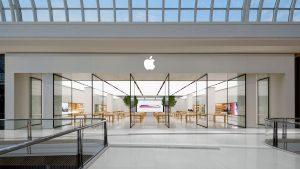 Apple sägs föreslå kunder att köpa ny iPhones