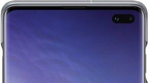 Flera högupplösta bilder på Samsung Galaxy S10+ läcker ut
